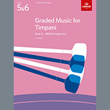 Download Ian Wright Sea Storm from Graded Music for Timpani, Book III sheet music and printable PDF music notes