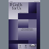 Download Pepper Choplin 'If God Is for Us - Violin 1' printable sheet music notes, Sacred chords, tabs PDF and learn this Choir Instrumental Pak song in minutes