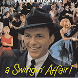 Download Frank Sinatra If I Had You sheet music and printable PDF music notes