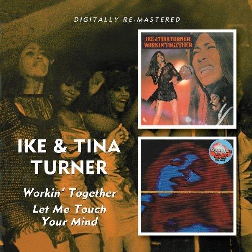 Ike & Tina Turner, Proud Mary (arr. Kirby Shaw), SAB