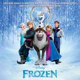 Download Josh Gad In Summer (from Disney's Frozen) sheet music and printable PDF music notes