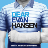 Download Pasek & Paul 'In The Bedroom Down The Hall (from Dear Evan Hansen)' printable sheet music notes, Pop chords, tabs PDF and learn this Piano, Vocal & Guitar (Right-Hand Melody) song in minutes