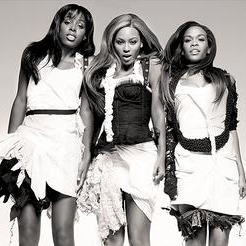 Download Destiny's Child Independent Women Part I sheet music and printable PDF music notes