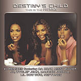 Download Destiny's Child 'Independent Women Part II' printable sheet music notes, Pop chords, tabs PDF and learn this Piano, Vocal & Guitar (Right-Hand Melody) song in minutes