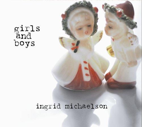 Ingrid Michaelson, The Way I Am, Lyrics & Chords