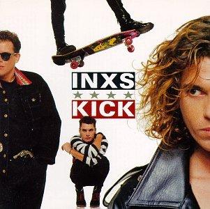 INXS, New Sensation, Lyrics & Chords