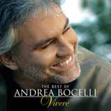 Download Andrea Bocelli 'Io Ci Saro'' printable sheet music notes, Classical chords, tabs PDF and learn this Piano & Vocal song in minutes