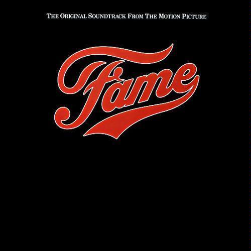 Irene Cara, Fame, Piano & Vocal