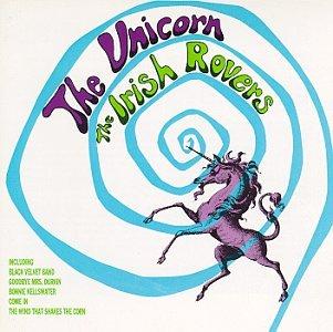 The Unicorn sheet music