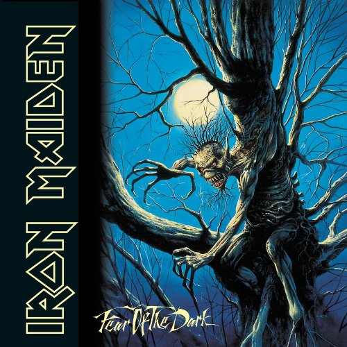 Iron Maiden, Fear Of The Dark, Guitar Tab
