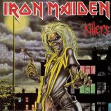 Download Iron Maiden Wrathchild sheet music and printable PDF music notes