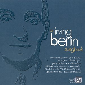Irving Berlin, Change Partners, Real Book - Melody, Lyrics & Chords - C Instruments