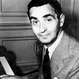 Download Irving Berlin 'Let's Face The Music And Dance' printable sheet music notes, Jazz chords, tabs PDF and learn this Piano song in minutes
