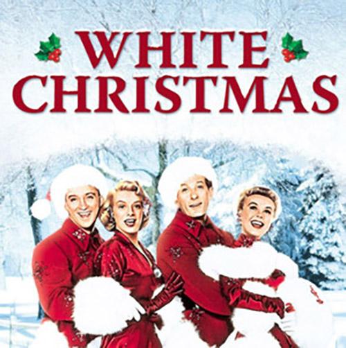 Irving Berlin, White Christmas (arr. Ed Lojeski), 3-Part Mixed