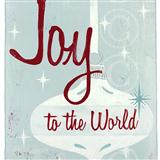 Download Isaac Watts Joy To The World sheet music and printable PDF music notes