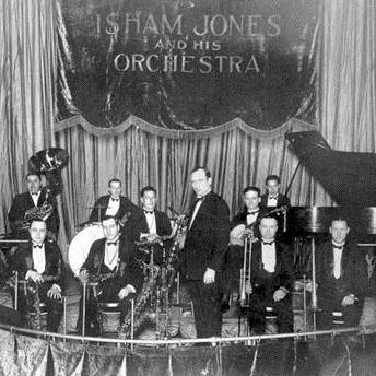 Isham Jones, It Had To Be You, Easy Piano