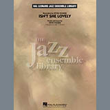 Download Mike Tomaro 'Isn't She Lovely - Alto Sax 1' printable sheet music notes, Love chords, tabs PDF and learn this Jazz Ensemble song in minutes