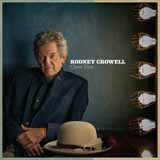 Download Rodney Crowell 'It Ain't Over Yet' printable sheet music notes, Country chords, tabs PDF and learn this Piano, Vocal & Guitar (Right-Hand Melody) song in minutes