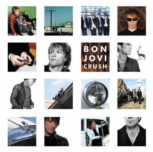 Bon Jovi, It's My Life, Drums Transcription