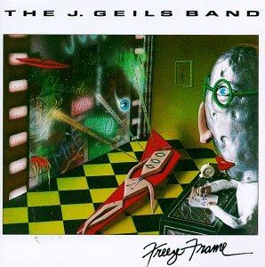 J. Geils Band, Centerfold, Ukulele
