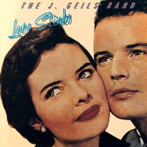 J. Geils Band, Love Stinks, Easy Guitar