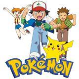 Download J. Siegler Pokemon Theme sheet music and printable PDF music notes