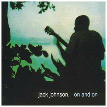 Jack Johnson, Traffic In The Sky, Guitar Tab