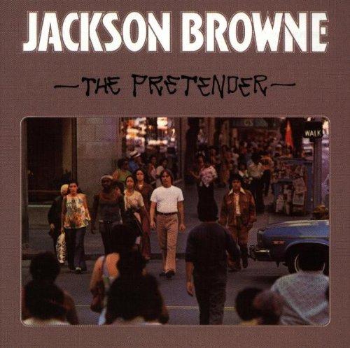 The Pretender sheet music