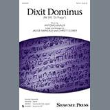 Download Jacob Narverud Dixit Dominus (RV 595