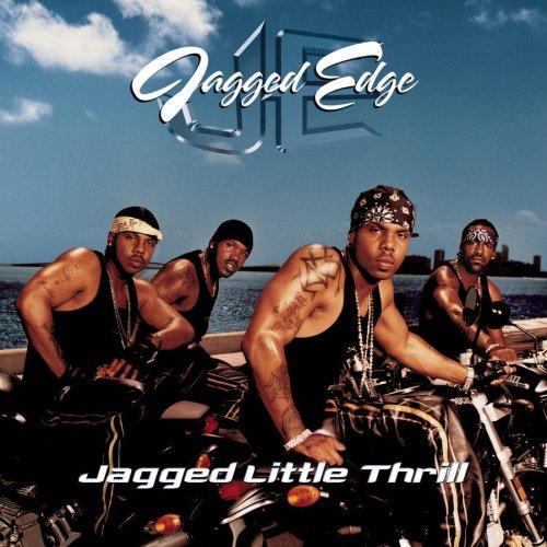 Jagged Edge, Goodbye, Piano, Vocal & Guitar (Right-Hand Melody)
