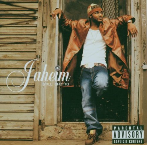 Jaheim, Put That Woman First, Piano, Vocal & Guitar (Right-Hand Melody)