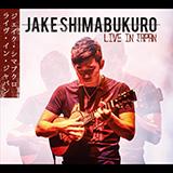 Download Jake Shimabukuro Dragon sheet music and printable PDF music notes