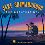 Download Jake Shimabukuro Mahalo John Wayne sheet music and printable PDF music notes