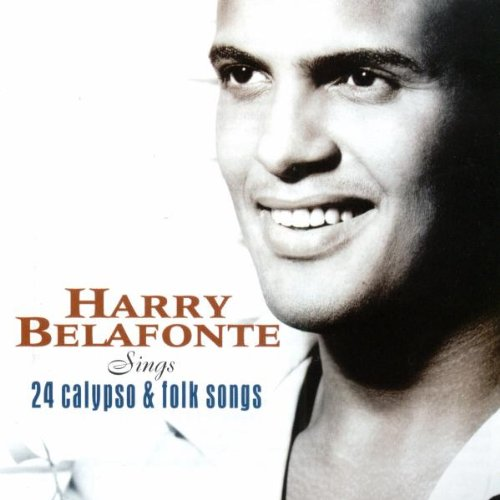Harry Belafonte, Jamaica Farewell, Piano, Vocal & Guitar (Right-Hand Melody)