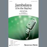 Download Hank Williams 'Jambalaya (On The Bayou) (arr. Ryan O'Connell)' printable sheet music notes, Country chords, tabs PDF and learn this TB song in minutes