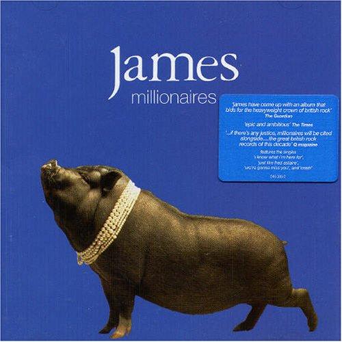 James, Destiny Calling, Lyrics & Chords