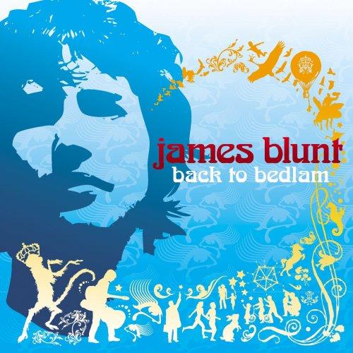 James Blunt, You're Beautiful, Melody Line, Lyrics & Chords