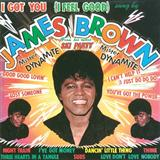 Download James Brown I Got You (I Feel Good) sheet music and printable PDF music notes