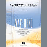 Download James Curnow Amber Waves of Grain - Pt.5 - Tuba sheet music and printable PDF music notes