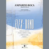 Download James Curnow Amparito Roca (Spanish March) - Pt.2 - Bb Clarinet/Bb Trumpet sheet music and printable PDF music notes