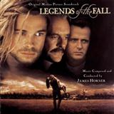 Download James Horner 'Legends Of The Fall' printable sheet music notes, Film and TV chords, tabs PDF and learn this Piano song in minutes