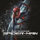 Download James Horner 'Promises (from The Amazing Spider-Man End Titles)' printable sheet music notes, Film and TV chords, tabs PDF and learn this Piano song in minutes