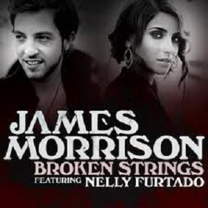 James Morrison, Broken Strings (feat. Nelly Furtado), 5-Finger Piano