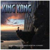 Download James Newton Howard A Fateful Meeting/Central Park (from King Kong) sheet music and printable PDF music notes