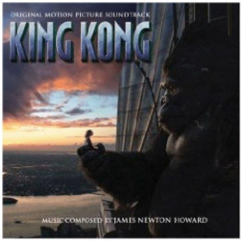 A Fateful Meeting/Central Park (from King Kong) sheet music