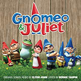 Download James Newton Howard Dandelions (from Gnomeo & Juliet) sheet music and printable PDF music notes