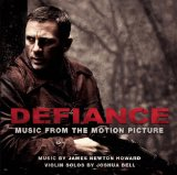 Download James Newton Howard Defiance Main Titles sheet music and printable PDF music notes