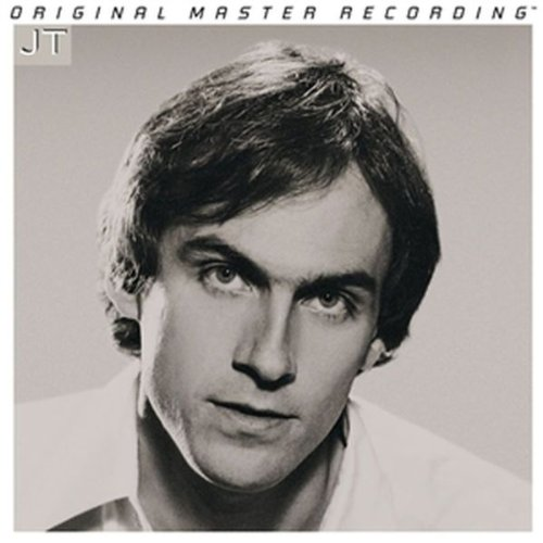 James Taylor, Bartender's Blues, Piano, Vocal & Guitar (Right-Hand Melody)