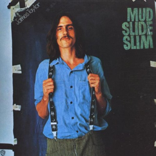 James Taylor, Hey Mister That's Me Up On The Jukebox, Piano, Vocal & Guitar (Right-Hand Melody)