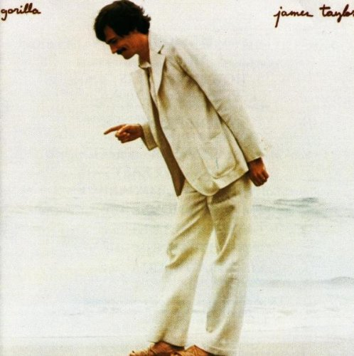 James Taylor, Music, Piano, Vocal & Guitar (Right-Hand Melody)